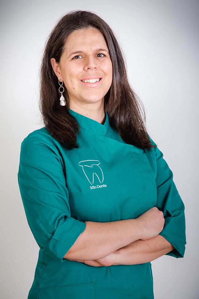 Drª. Beatriz Batalha. Clinica São Dente