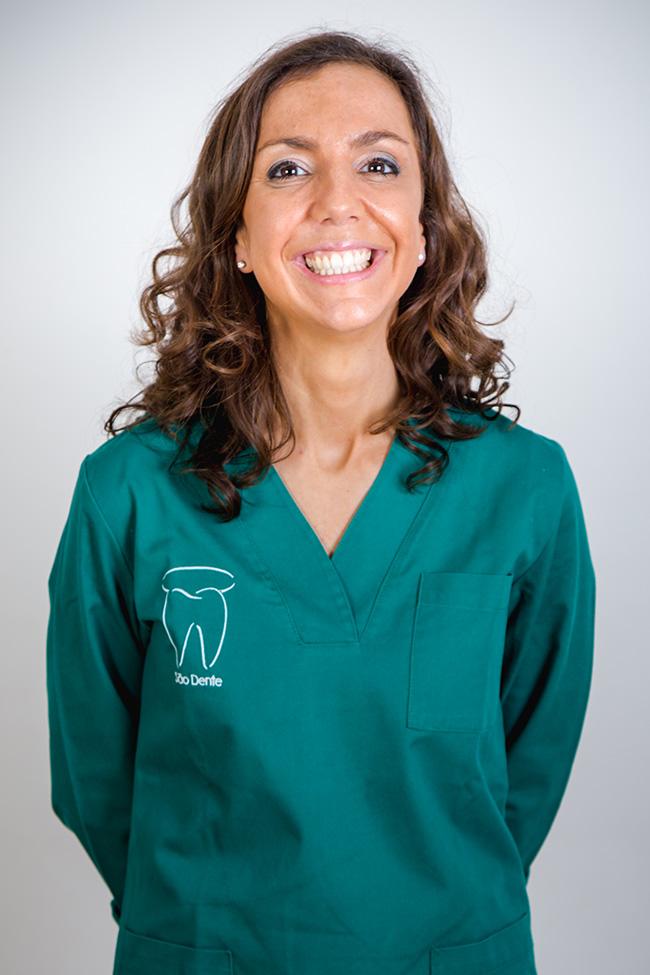 Drª. Cristina Teixeira. Clínica São Dente