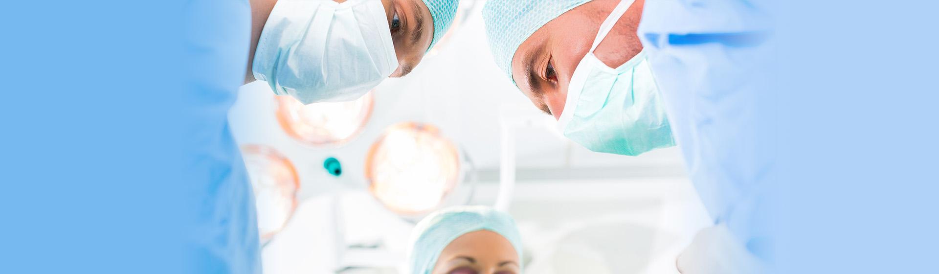 ORAL SURGERY. São Dente Clinic.